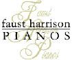 Faust Harrison Pianos
