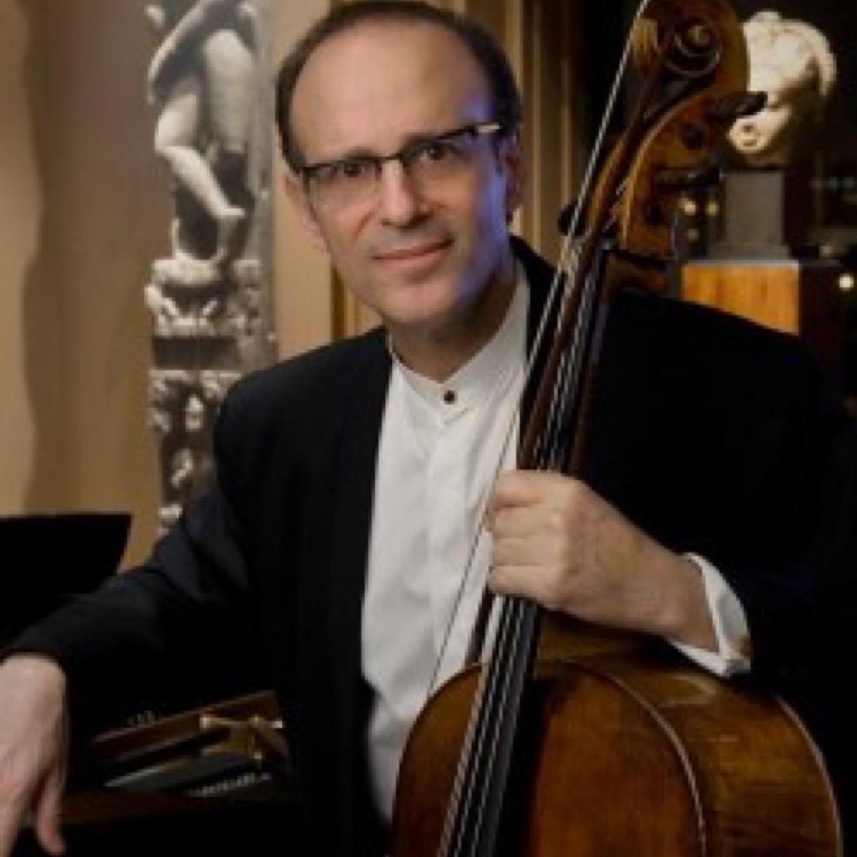 Steven Kossak In Recital Kaufman Music Center