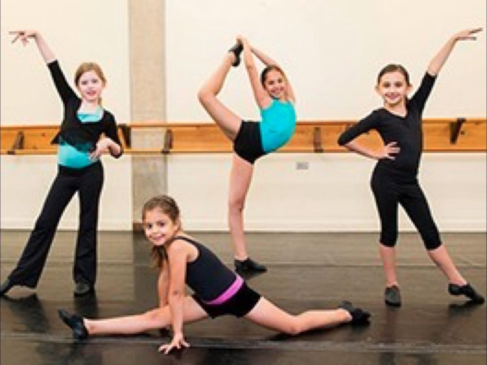 new york family spotlights lucy moses school dance program