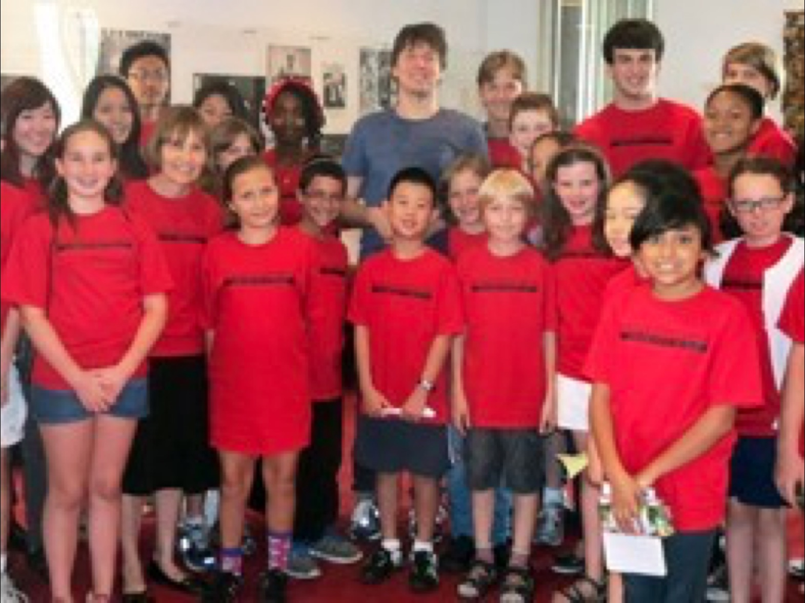 Joshua-Bell-Lucy-Moses-School-Kaufman-Music-Center-String-Fest