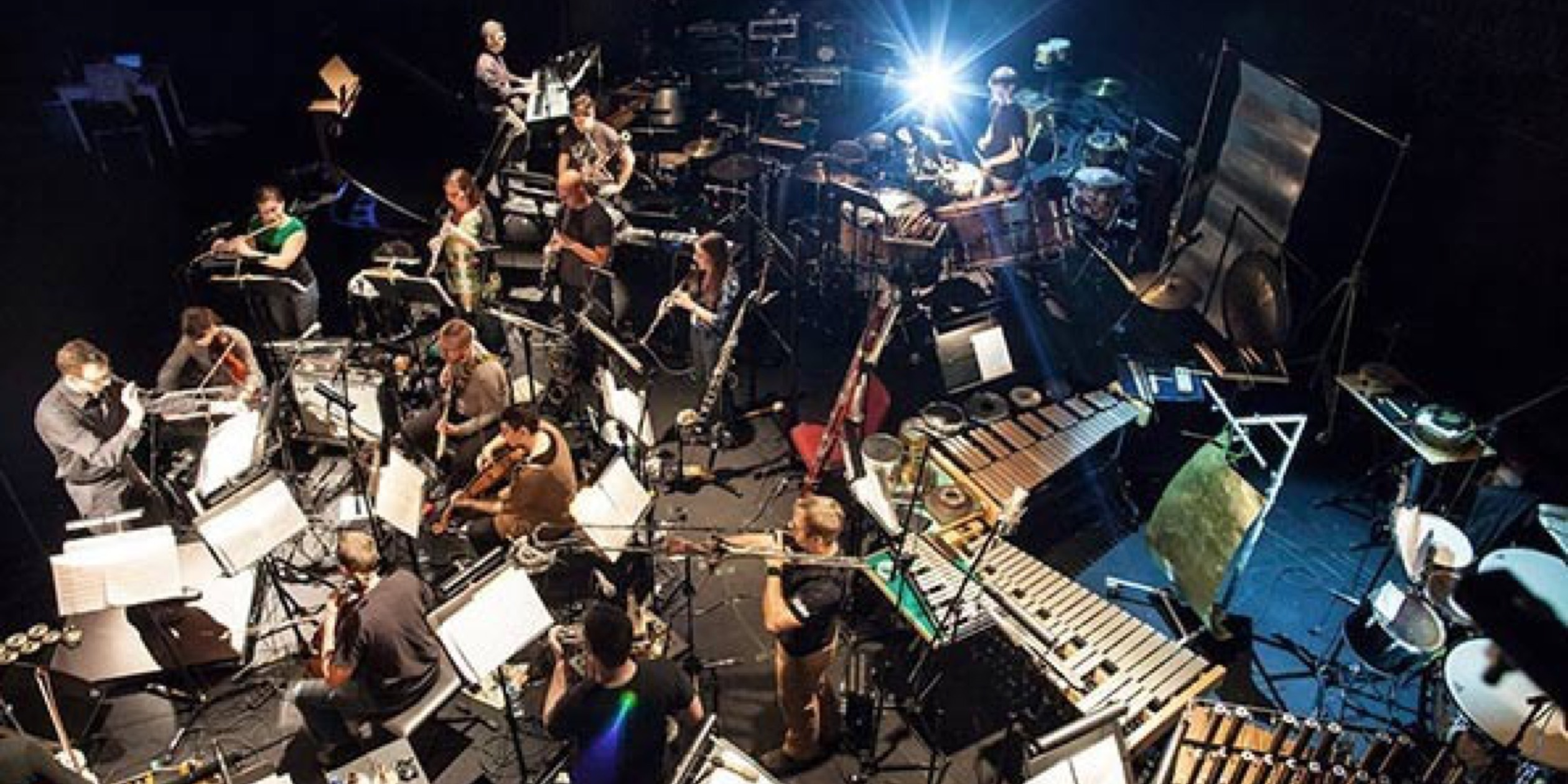 Ecstatic Music Festival: Alarm Will Sound | Sat, May 13, 8:30 pm