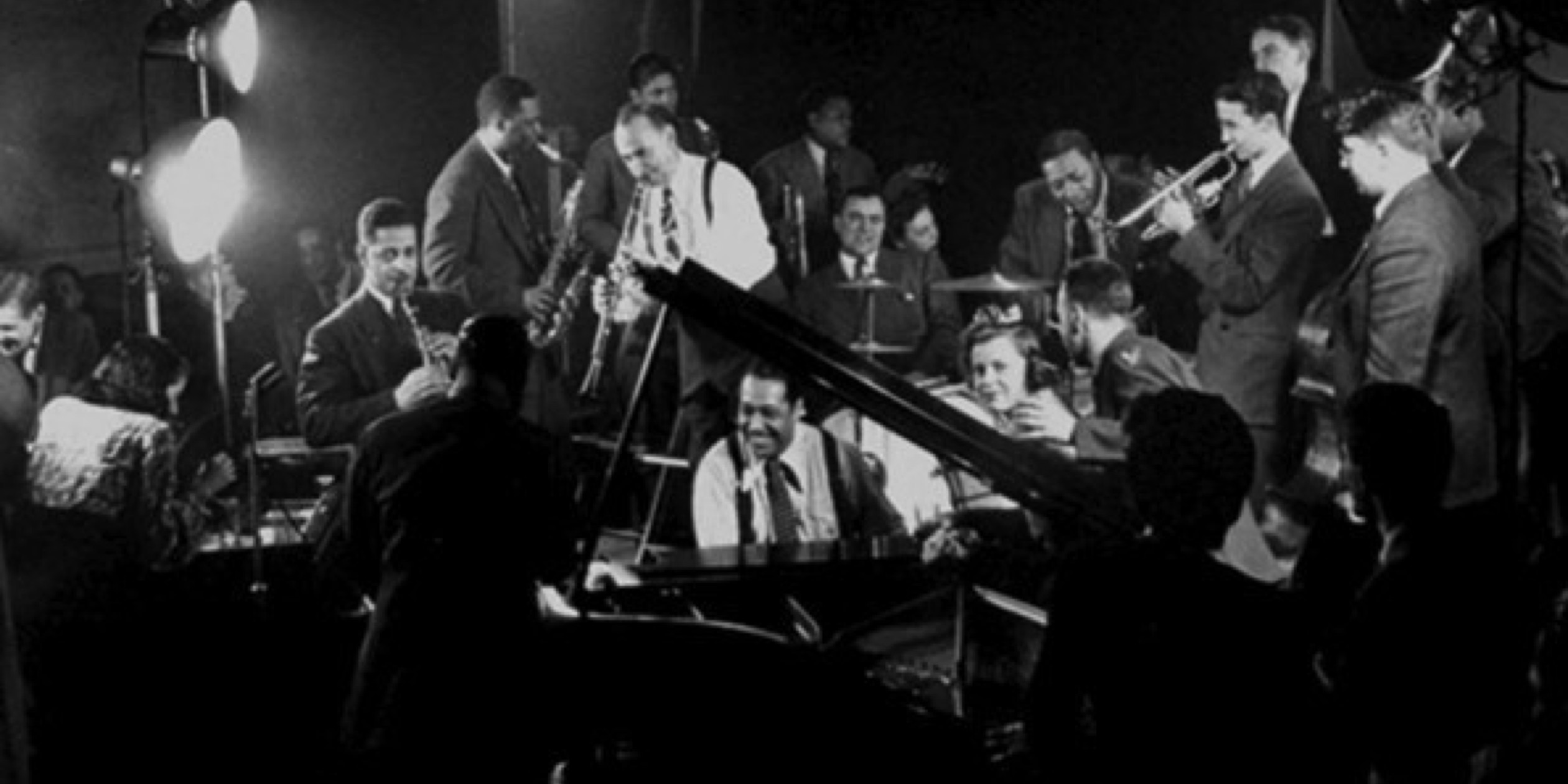 What Makes It Great? The Music of Duke Ellington