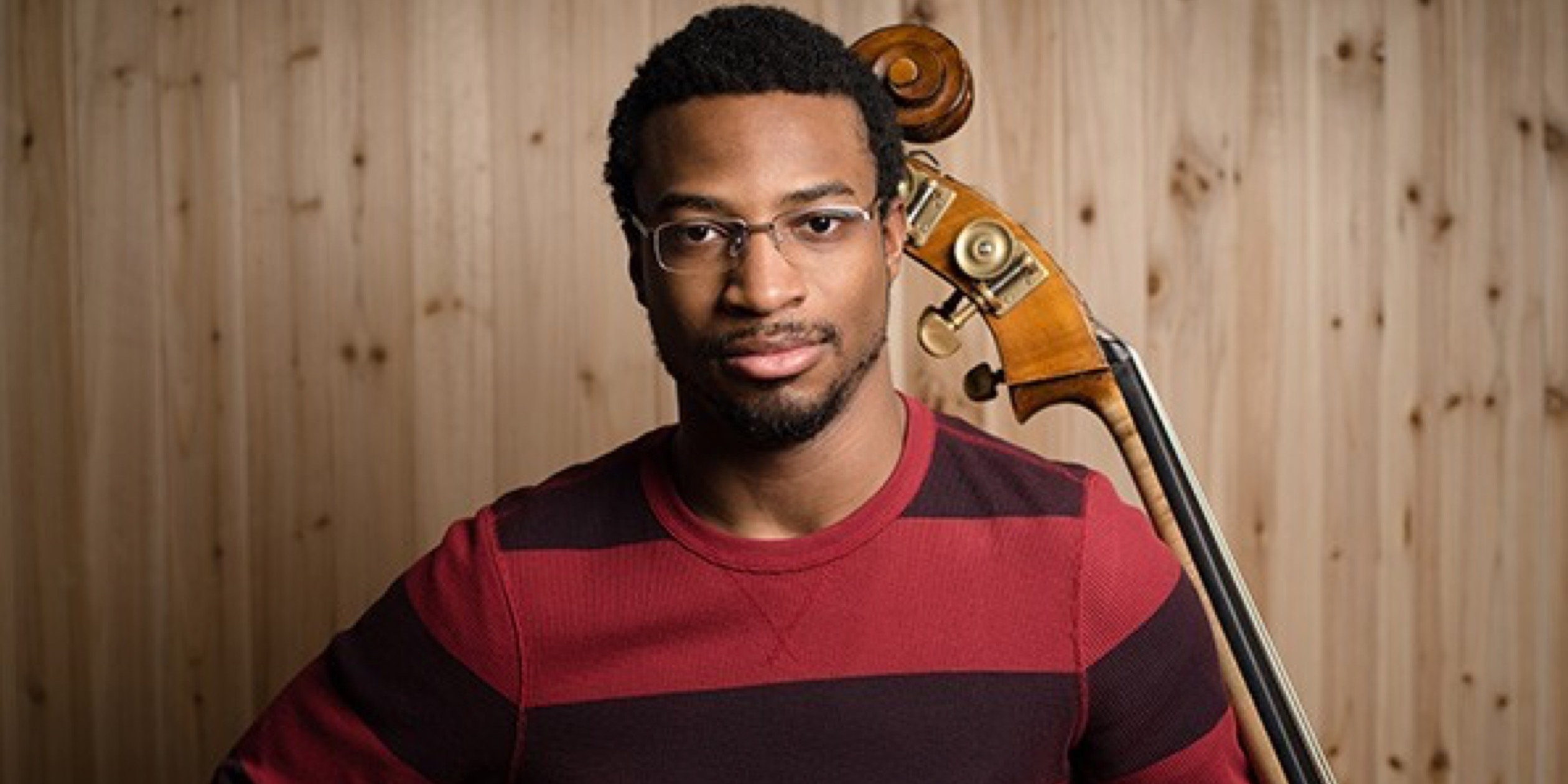 Young Concert Artists: Xavier Foley, double bass