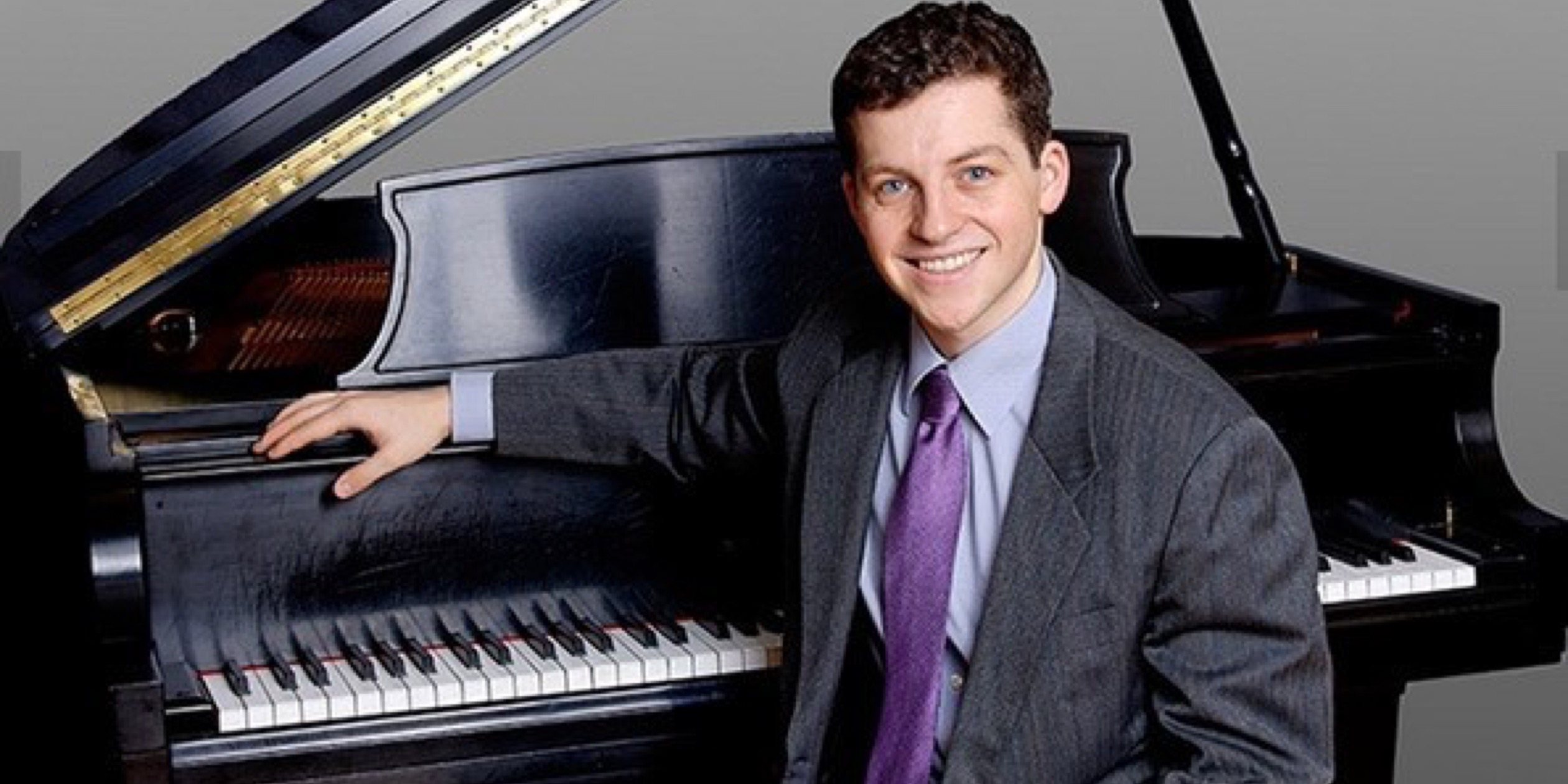Tuesday Matinees: Henry Kramer, piano | Tue, Oct 31, 2 pm