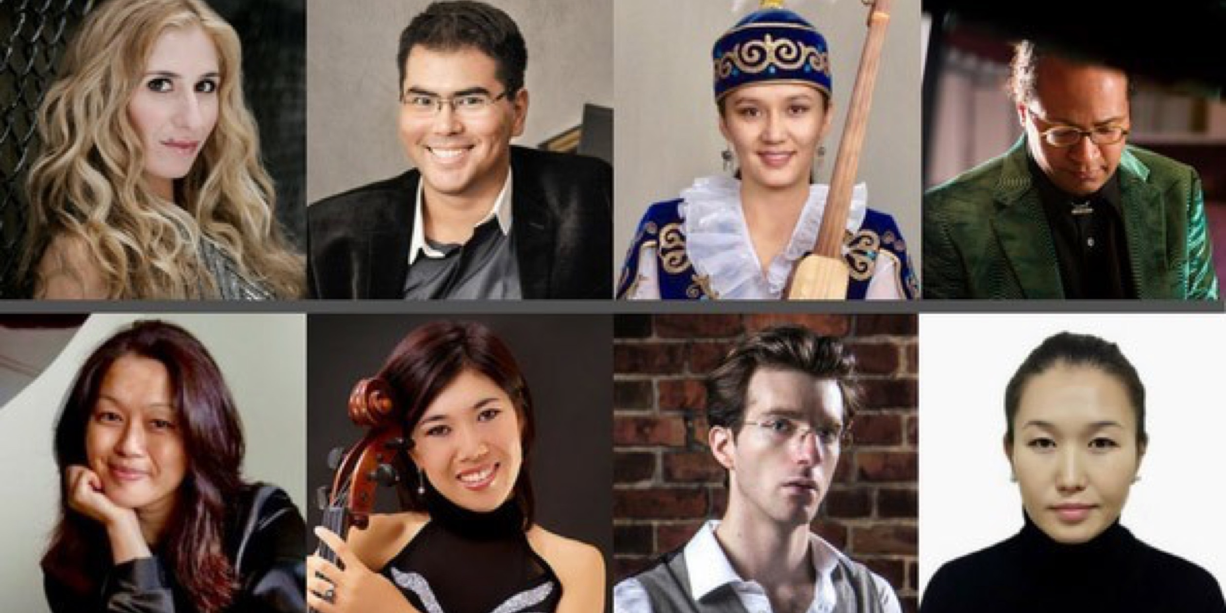 Sounds of Kyrgyzstan in New York | Thu, Mar 16, 8 pm