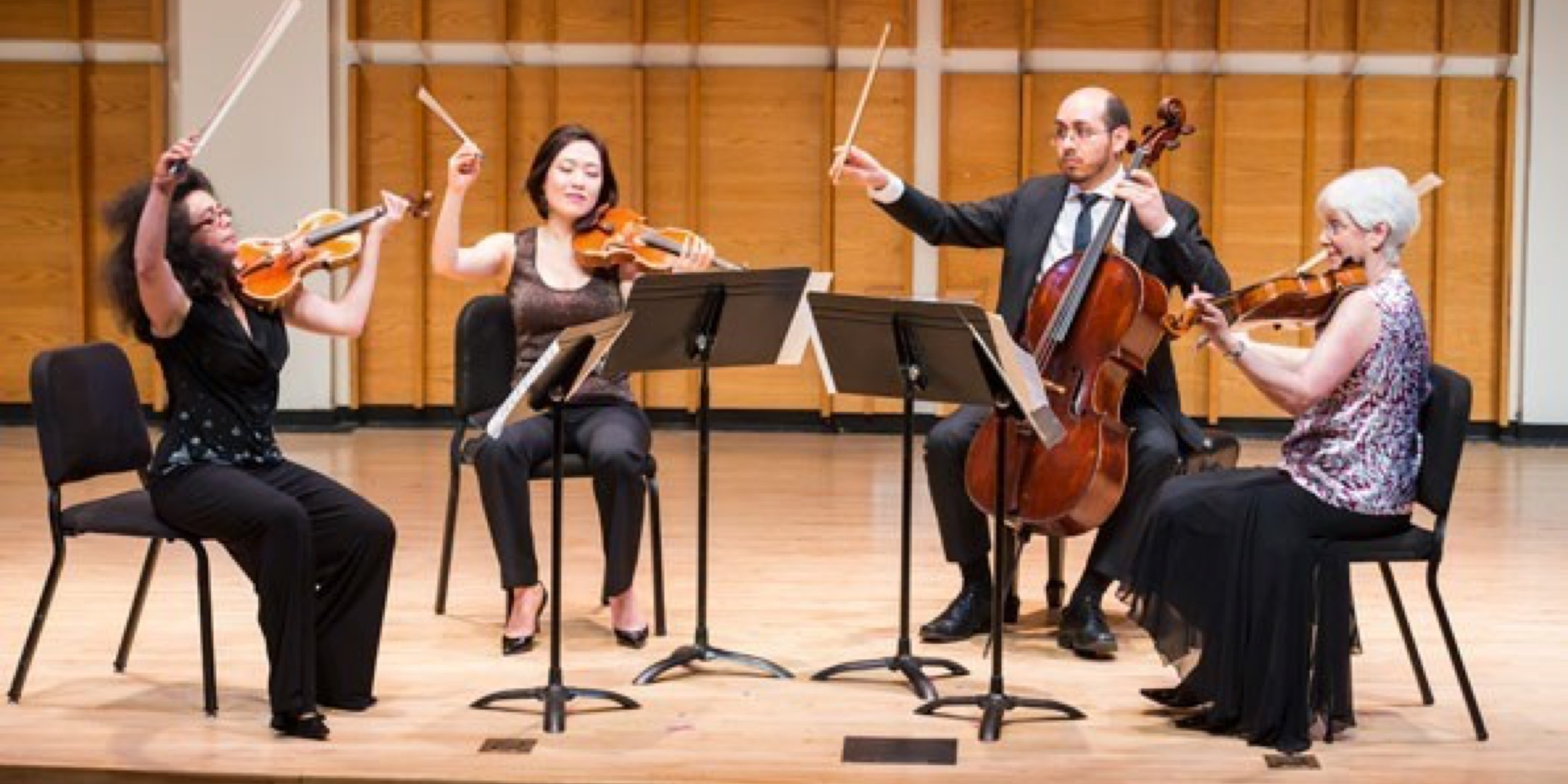 New York Philharmonic Ensembles | Sun, May 29, 3 pm