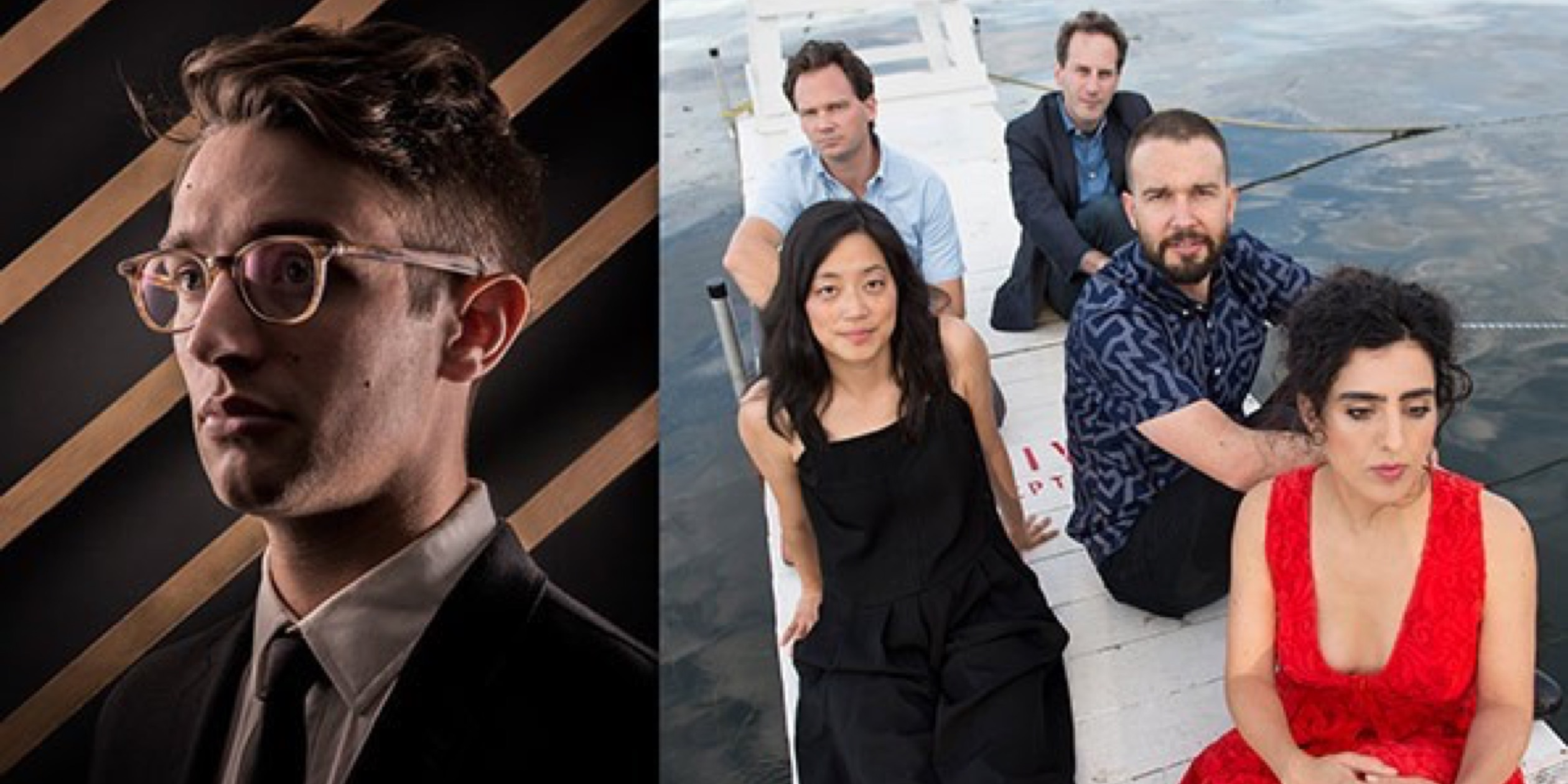 Ecstatic Music Festival: San Fermin & NOW Ensemble