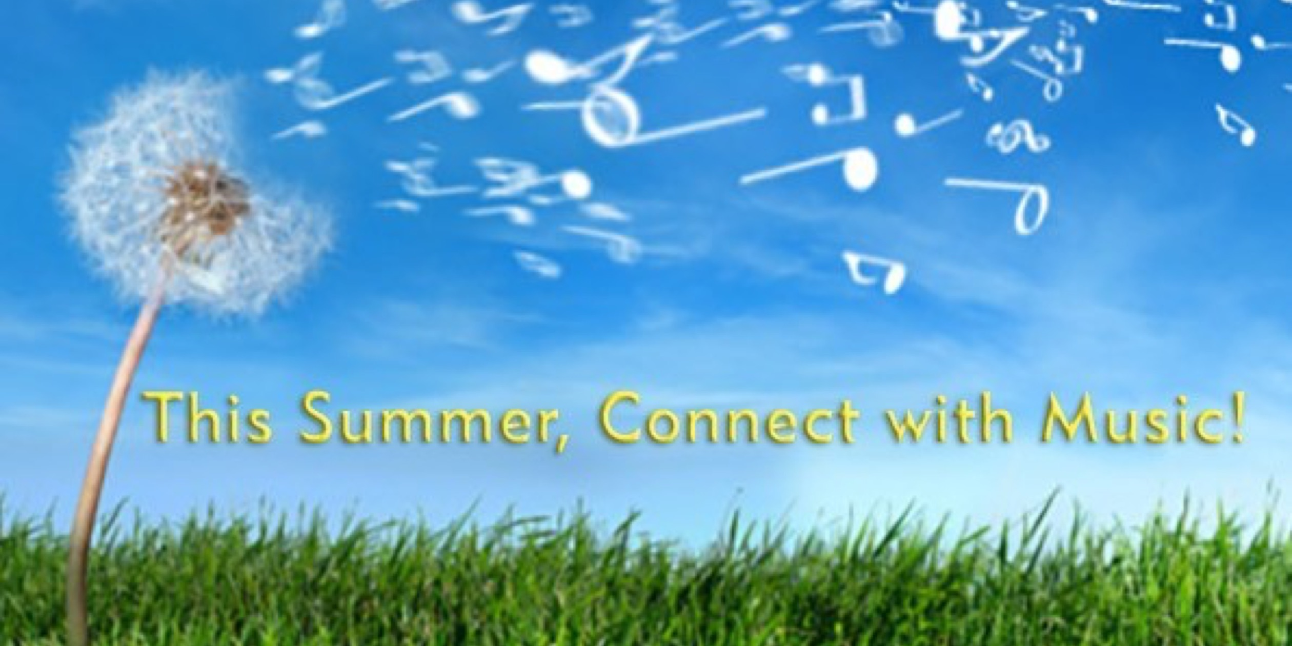 Click here for Info about Summer Music, Dance & Theater Classes