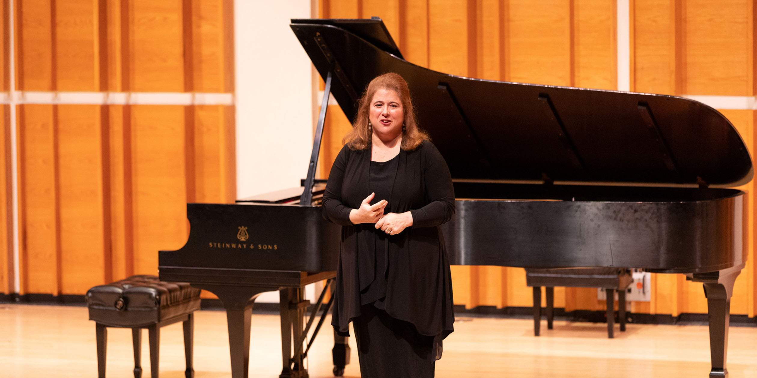 PREformances with Allison Charney: Chamber Music Celebration