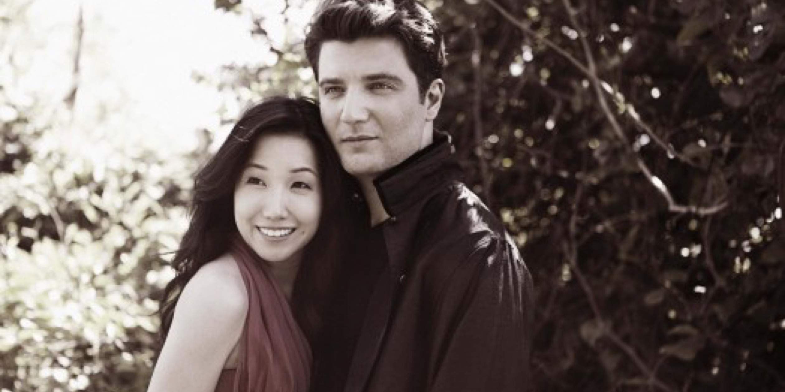 Musical Evening with Alessio Bax & Lucille Chung, April 12, 2018