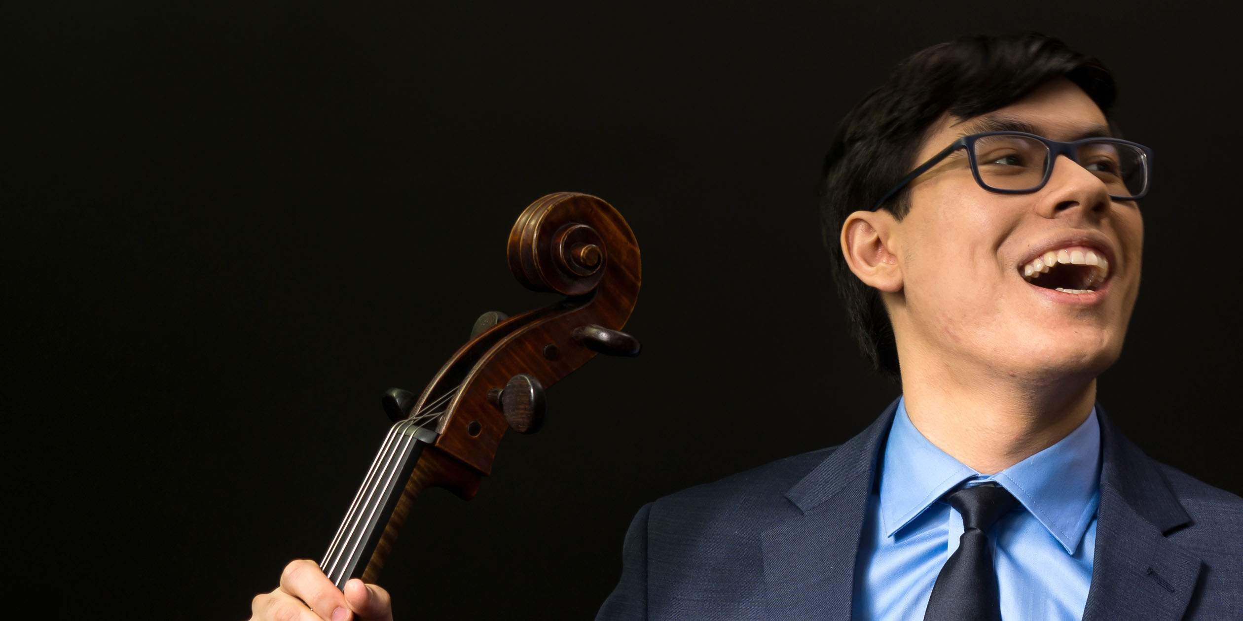 Young Concert Artists: Zlatomir Fung, Cello