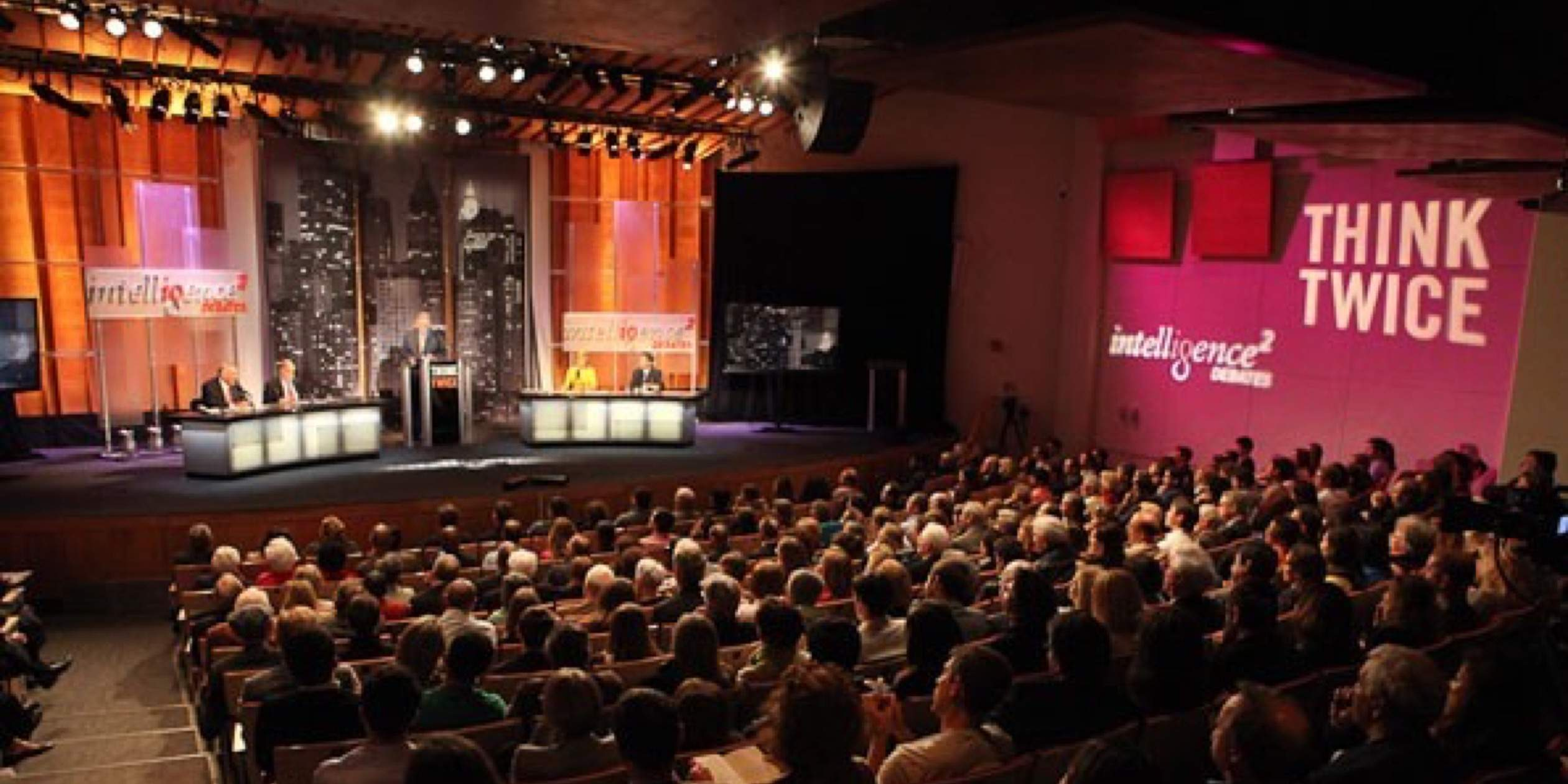 Kaufman Music Center - New York, NY - Alignable