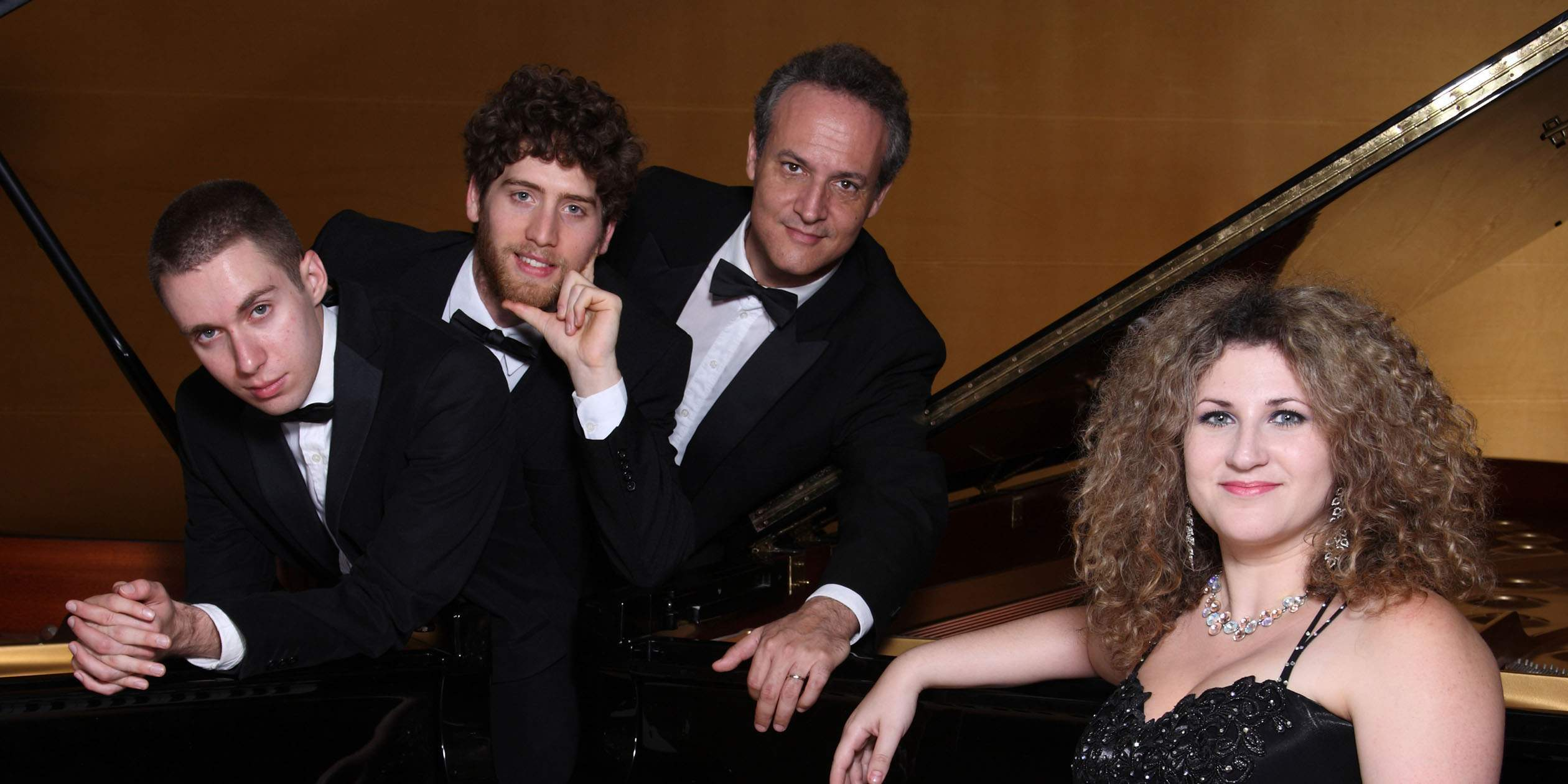 Experience the New Stars of Classical Music.
