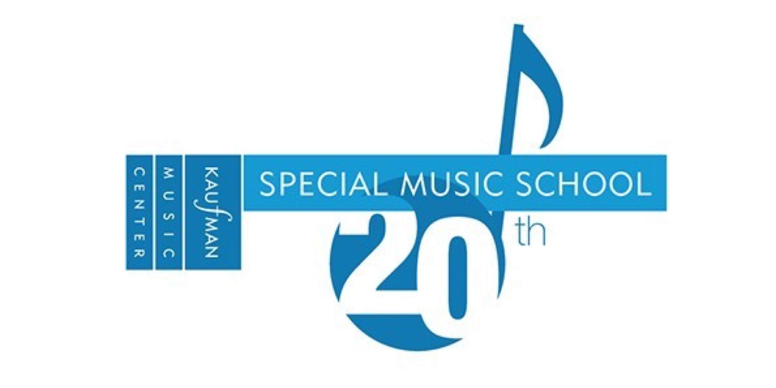 Happy 20th Anniversary, Special Music School!