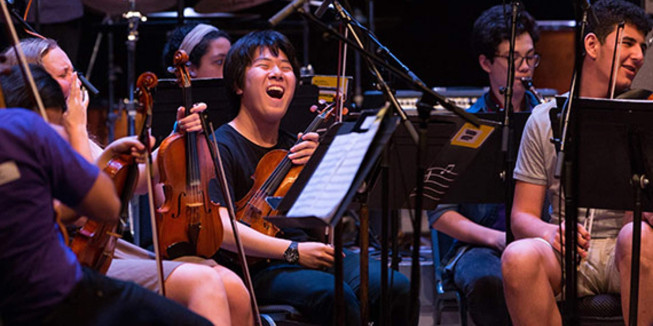 Registration is Open for NYC's Only Youth New Music Ensemble