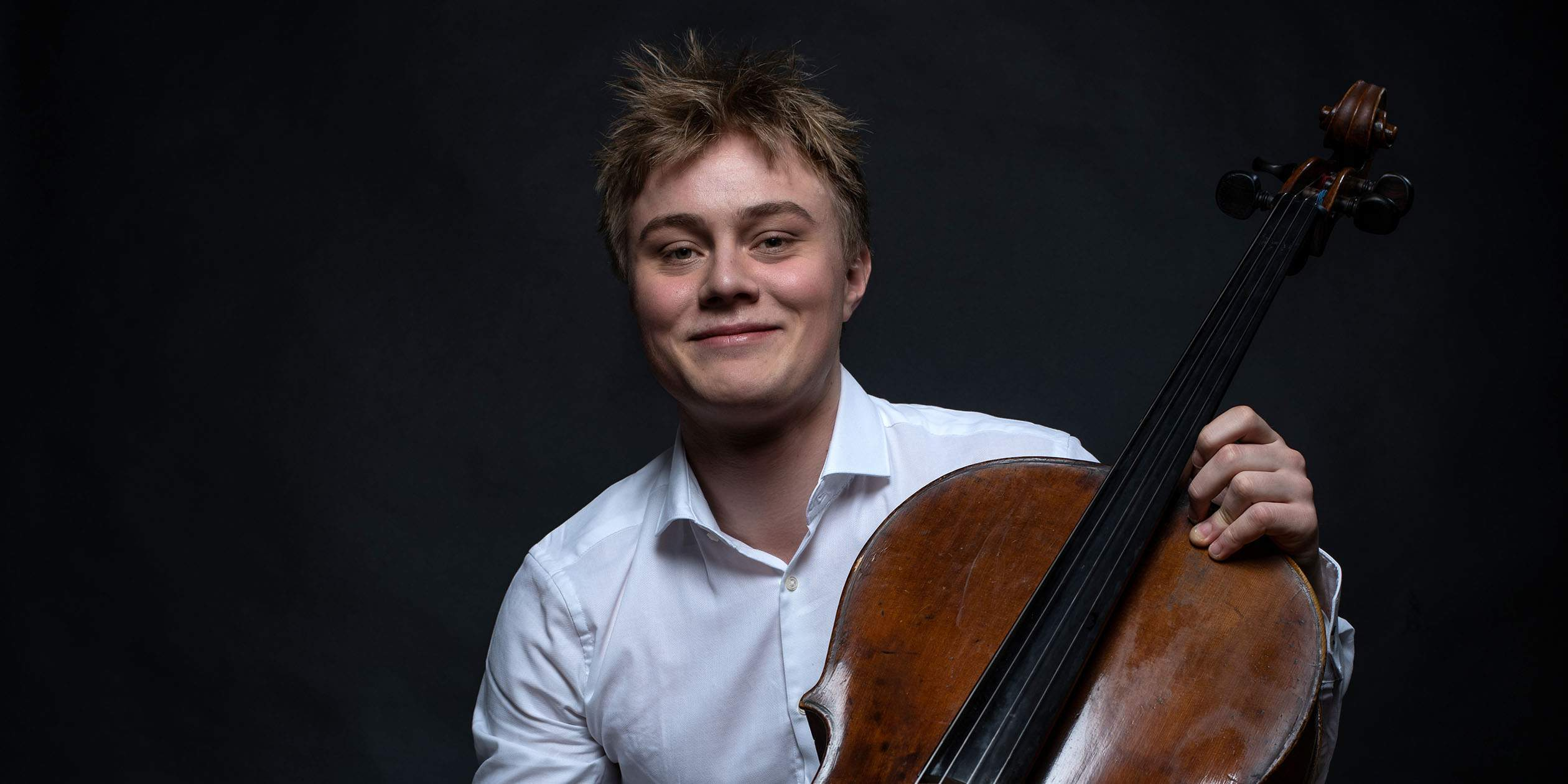 Young Concert Artists: Jonathan Swensen, cello