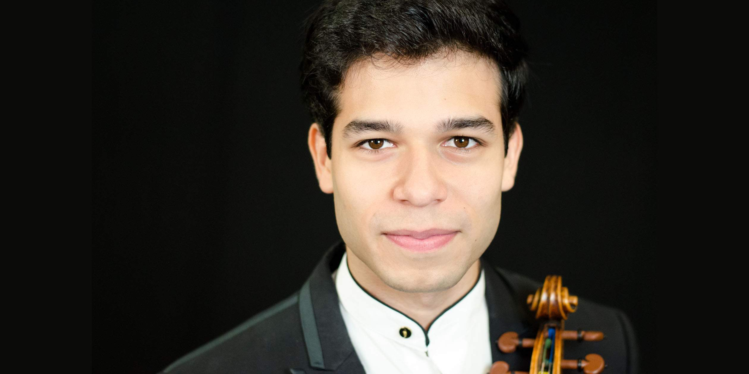 Tuesday Matinees: Rubén Rengel, violin