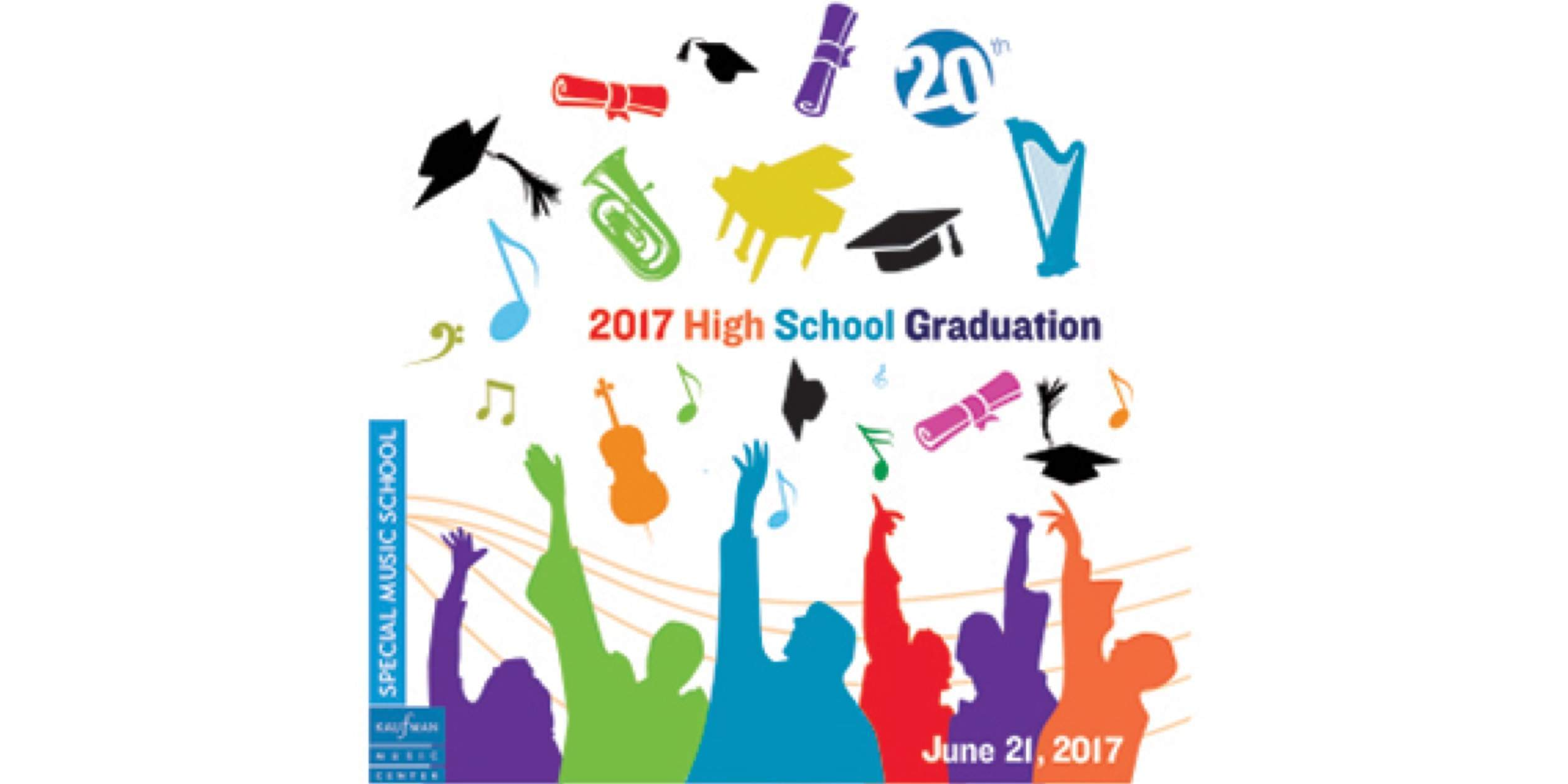 Congratulations to SMS High School's Class of 2017!