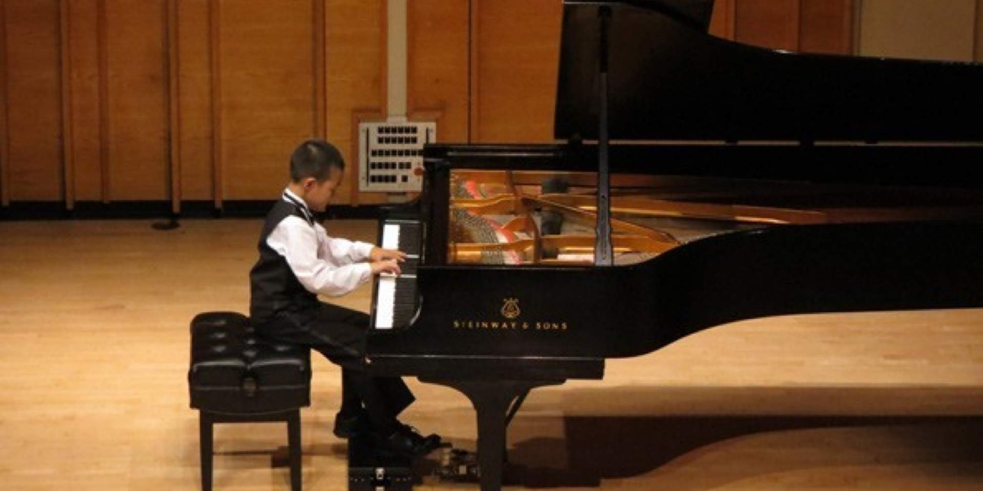 2013 International Youth Piano Competition