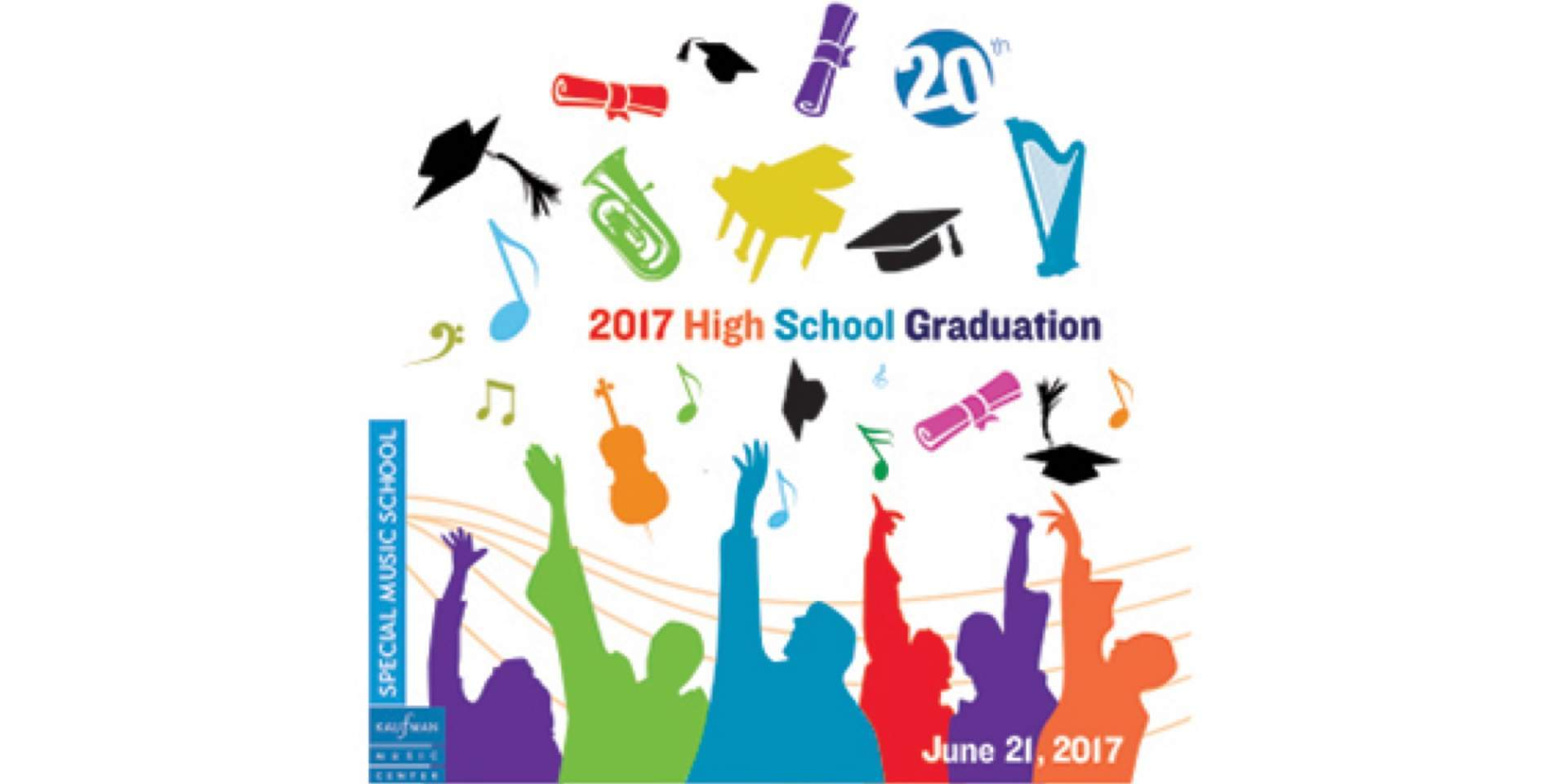 <p>Congratulations to SMS High School's Class of 2017!</p>
