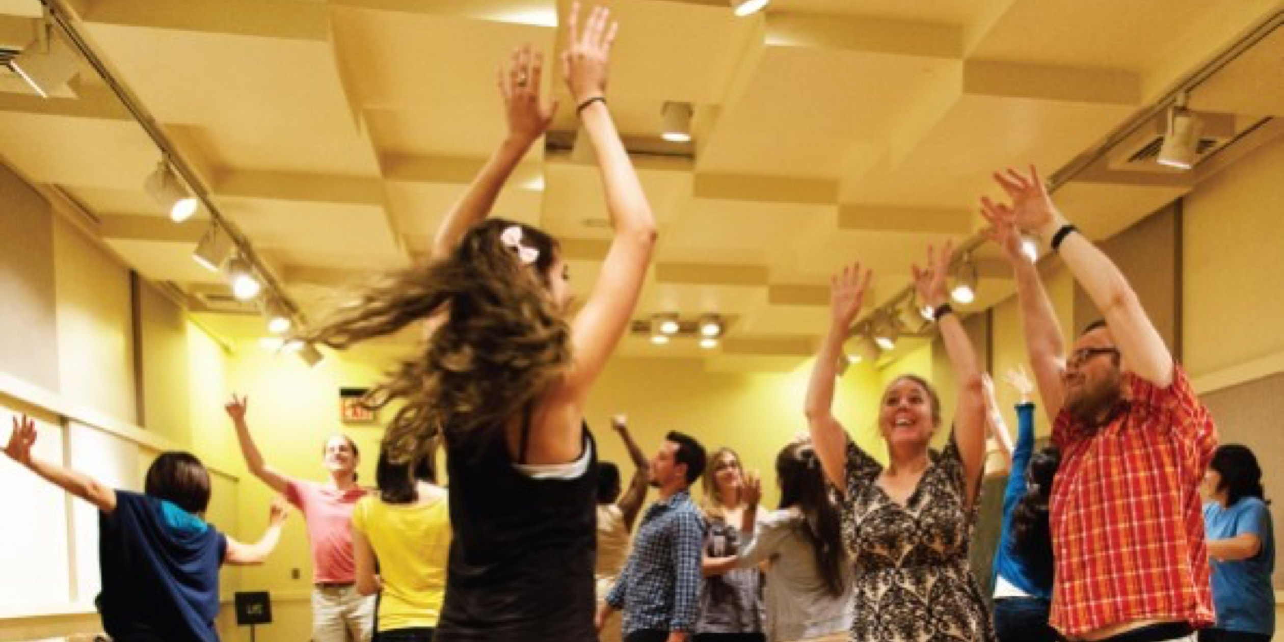 Dalcroze Summer Intensive 2016