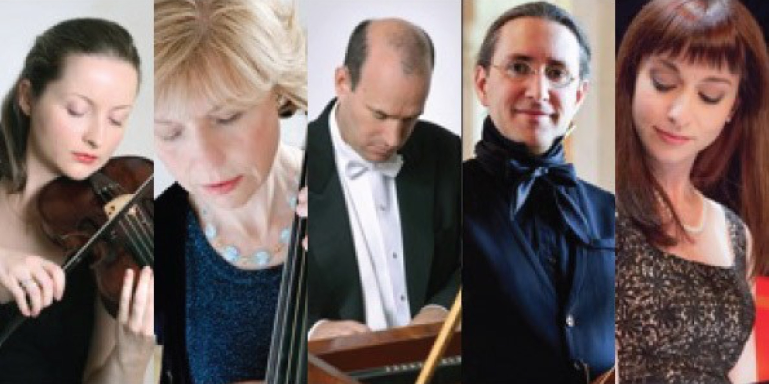 Four Nations: Bach & Handel | Mon, Jan 30, 8 pm